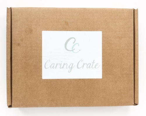 Caring Crate Review + Coupon Code – July 2016