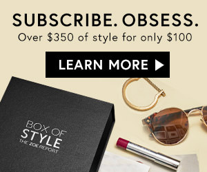 SUBSCRIBE TO BOX OF STYLE NOW