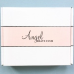 Angel Shave Club Subscription Box Review + Promo Code – July 2016