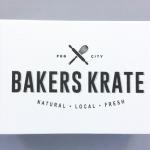 Bakers Krate Review + Coupon Code – June 2016