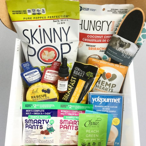 Little Life Box Review + Promo Code – August 2016