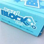 Nerd Block Jr. Boys Review + Promo Code – August 2016