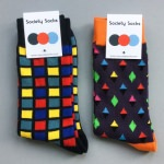 Society Socks Review + Promo Code – August 2016
