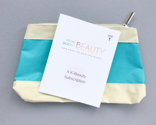 Beauteque BB Bag Review + Coupon Code – August 2016