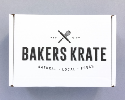 Bakers Krate Review + Coupon Code – July 2016