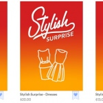 ModCloth Stylish Surprise Review – September 2016