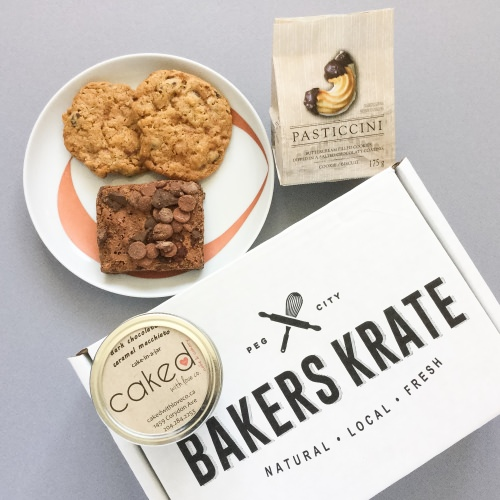 Bakers Krate Review + Coupon Code – September 2016