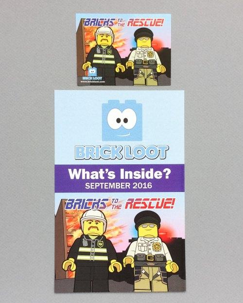 Brick Loot Review + Coupon Code – September 2016