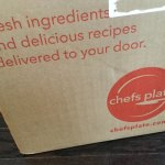 Chefs Plate Review + Promo Code – September 2016