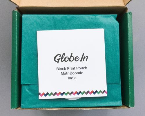 GlobeIn Benefit Basket Review + Coupon Code – September 2016