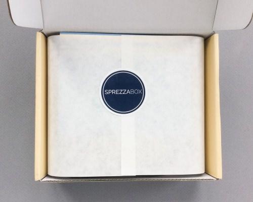 SprezzaBox Review + Coupon Code – September 2016