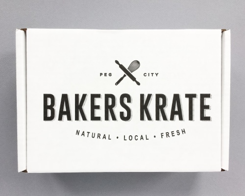 Bakers Krate Review + Coupon Code – August 2016