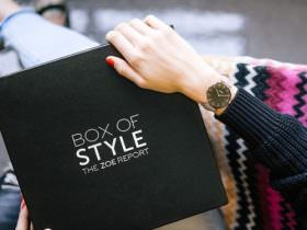 Rachel Zoe Fall Box of Style $20 Off Promo Code!