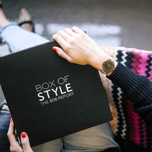 Rachel Zoe Fall Box of Style $20 Off Promo Code!