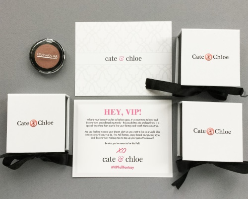 Cate & Chloe VIP Review + Coupon Code – October 2016