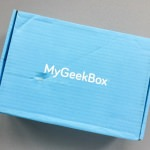 My Geek Box Review – September 2016