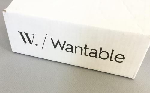Wantable Intimates Box Review – September 2016