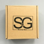 S&G Beauty Box Review + Coupon Code – October 2016