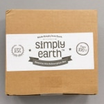 Simply Earth Essential Oil Box Review + Coupon Code – November 2016