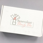 Benevolent Beauty Box Review + Coupon Code – October 2016