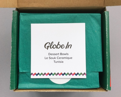 GlobeIn Benefit Basket Review + Coupon Code – November 2016