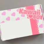Kawaii Box Review + GIVEAWAY – September 2016