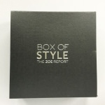 Rachel Zoe Box of Style Review + Promo Code & Spoilers – Fall 2016