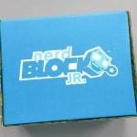 Nerd Block Jr. Boys Review + Promo Code – November 2016