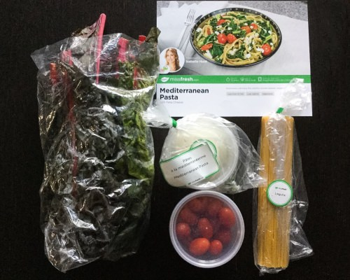 MissFresh Review + Promo Code – November 2016