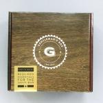 Gentleman's Box Review + Coupon Code – November 2016