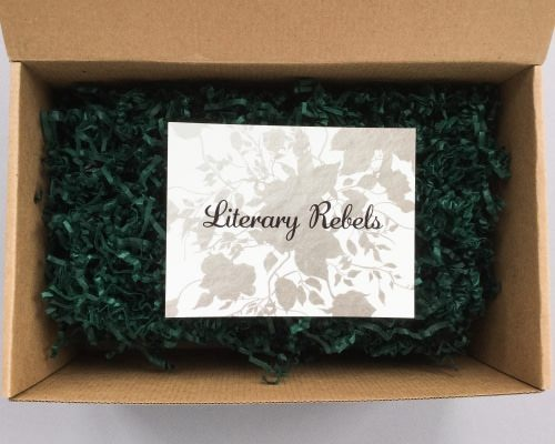 Novel Editions Subscription Box Review + Promo Code – December 2016