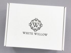 White Willow Box Review – December 2016