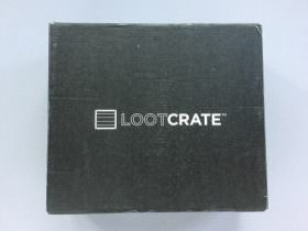 Loot Crate Subscription Box Review + Coupon Code – December 2016