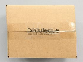 Beauteque BB Bag Review + Coupon Code – December 2016
