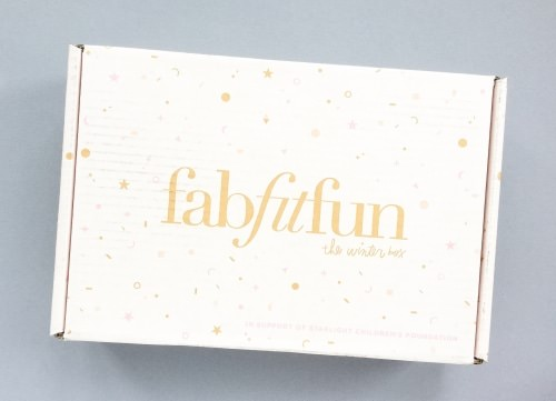 FabFitFun Subscription Box Review + Coupon Code - Winter 2016 | Girl Meets Box