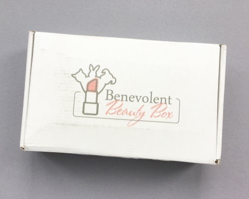 Benevolent Beauty Box Review + Coupon Code – December 2016