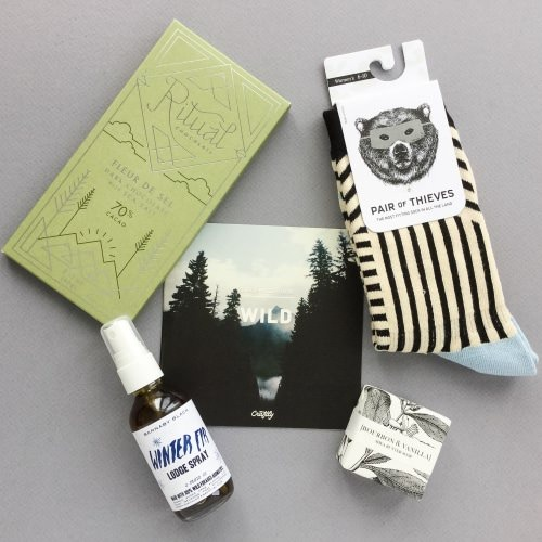 Craftly Subscription Box Review – December 2016