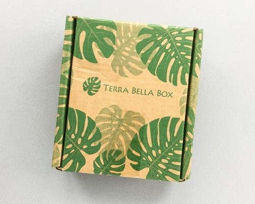 Terra Bella Box Review + Coupon Code – December 2016