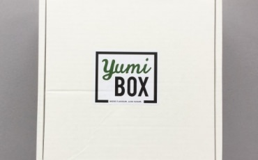 YUMiBOX Subscription Box Review – Jnauary 2017