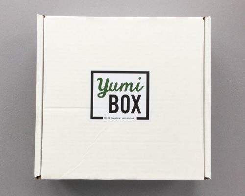 YUMiBOX Subscription Box Review – Jnauary 2017