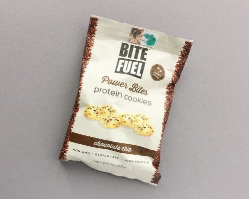 Fit Snack Review + 50% Off First Month -December 2016