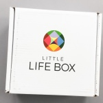 Little Life Box Review + Promo Code – January 2017