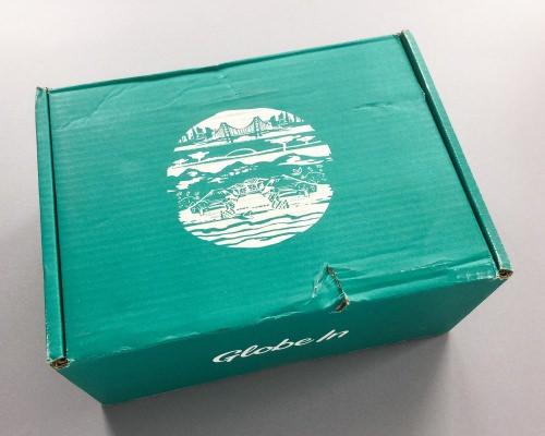 GlobeIn Artisan Box Review + Coupon Code – January 2017