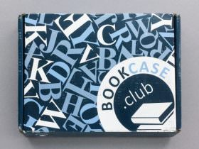 BookCase.Club Subscription Box Review + Coupon Code – January 2017