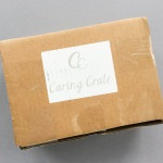 Caring Crate Review + Coupon Code – January 2017