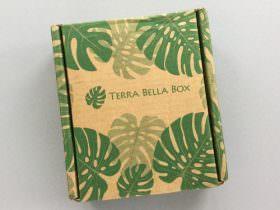 Terra Bella Box Review + Coupon Code – January 2017