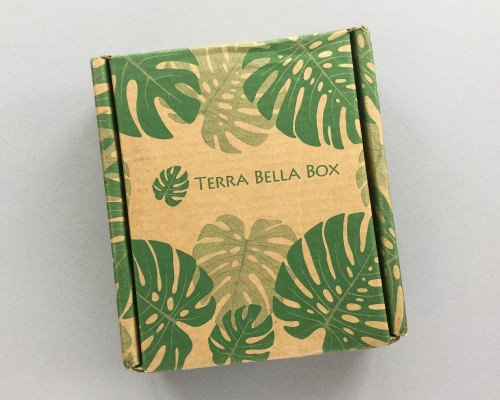 Terra Bella Box Review + Coupon Code – January 2017
