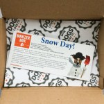 Bowzer Box Review + Discount Code – January 2017