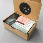 Panty Drop Subscription Box Review + Coupon Code – January 2017