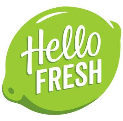 HelloFresh (CA)
